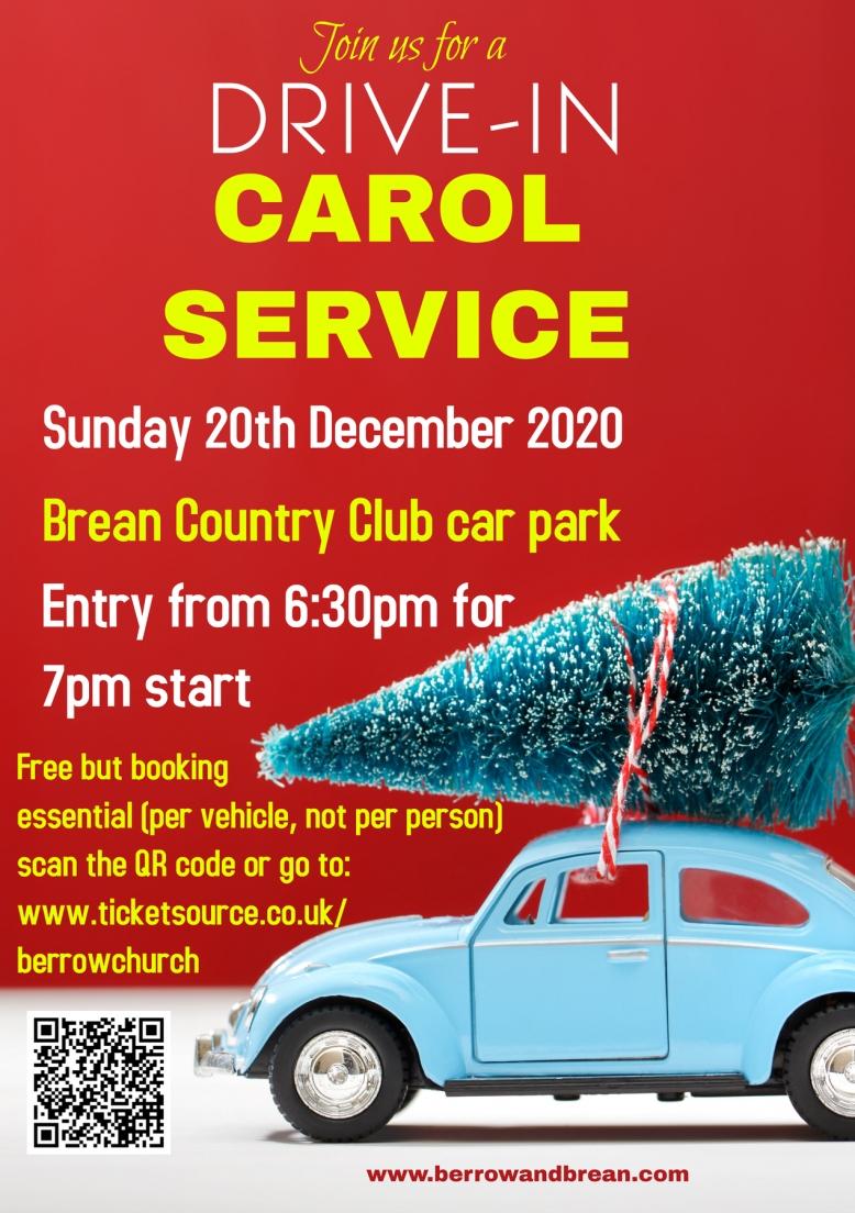 Carol Service 2