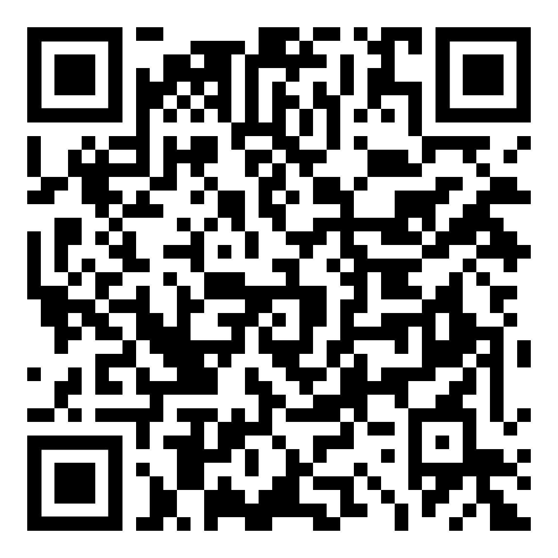 St Bridget's Fundraising QR Code
