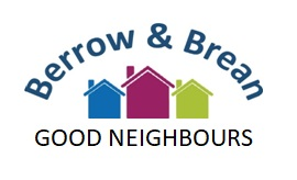 B & B Good Neighbours Logo